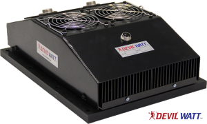 45W Thermoelectric Generator by Devil Watt